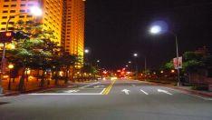 路燈工程案例